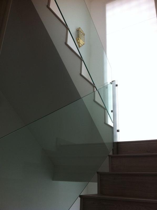 Barandilla Escalera Griñon