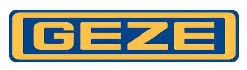 Geze Blue Yellow